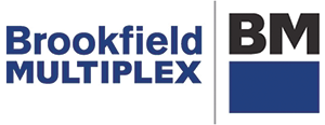 Brookfield Multiplex Logo