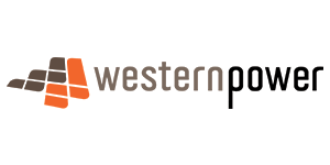 Western Power Logo