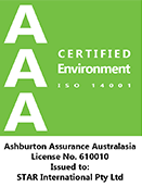 ISO 14011, Environment